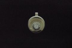 11007 Crater -pendant