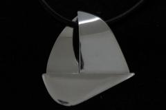 11009 Sailing -pendant
