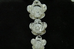 11013 Water lily -pendant