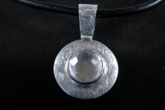 11074 Crater -pendant