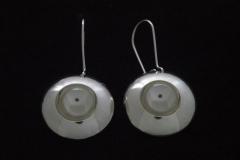 13001 Eternity -earrings