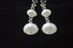 13004 Nietos -earrings