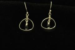 13019 Suoja -earrings